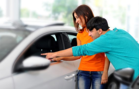 Steps You Should Know When Buying A Car