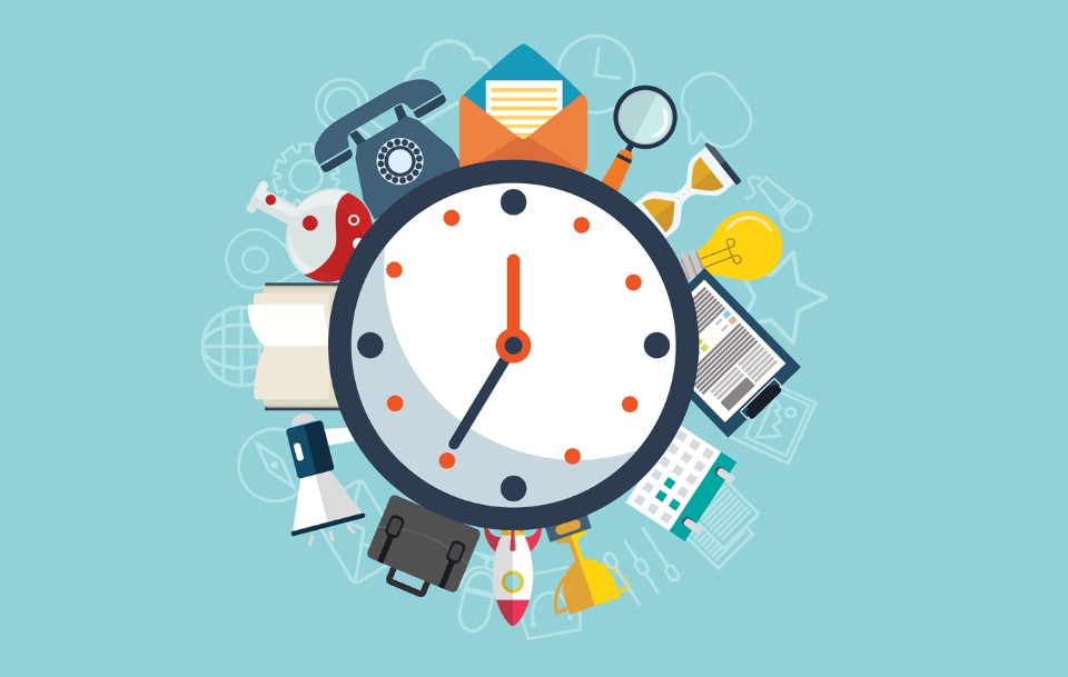 Top Tips About Time Management That Anyone Can Follow