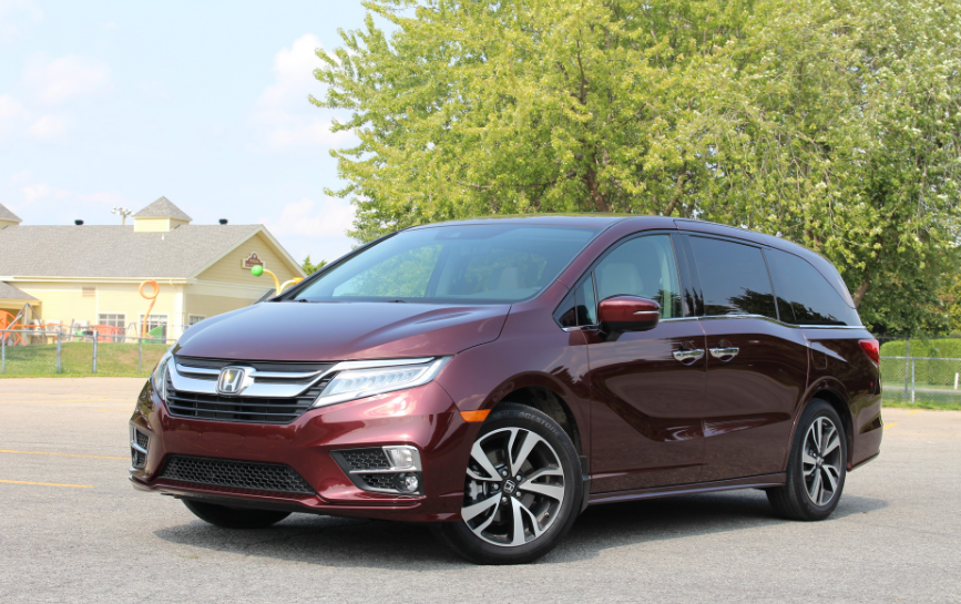 Methods For Preventing Pricey 2020 Honda Odyssey Hybrid Maintenance Mishaps